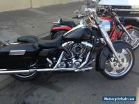2005 Harley-Davidson Touring