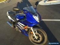 2004 Suzuki GS