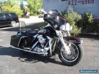 1989 Harley-Davidson Touring