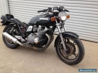SUZUKI GS 1100 motor engine fork  gsx 1000 750 cb xv kz z1000 cafe racer katana