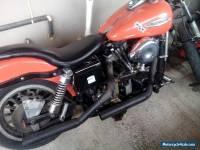 1974 Harley-Davidson FLH(Shovelhead)