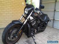 Harley Davidson Night Rod Special 1250cc 2008