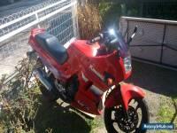 Kawasaki 2000 GPX250R (Ninja)