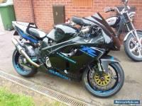 1999 SUZUKI TL 1000 RW BLACK