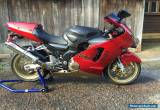 Kawasaki ZX12R A1 - Unrestricted for Sale