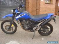 YAMAHA XT660 R 2011 MODEL LAMS LEARNER APPROVED RUNS WELL GREAT ROAD TRAIL