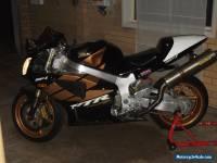 Honda VTR SP1 2001