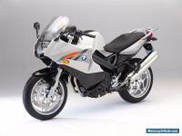2011 BMW F800ST IMMACULATE CONDITION