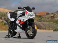 Vance & Hines - 1992 Honda CBR900RR Fireblade