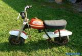 Honda Honda QA50 for Sale