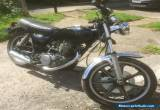 Yamaha SR500 1981 Barn Find for Sale