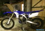 Yamaha YZ250F 2011 for sale for Sale