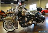 2005 Harley-Davidson Touring for Sale