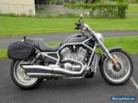 2010 Harley-Davidson VRSC