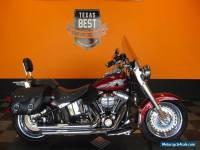 2009 Harley-Davidson Softail Fat Boy - FLSTF