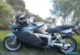 BMW K1200 S 2005 MODEL in Superb Condition for Sale