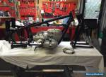 BMW R69S needs finishing 1966 for Sale