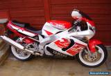 1997 YAMAHA YZF 750R EXUP GENISIS  for Sale