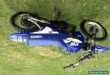 Pwee 80 kids motor bike for Sale