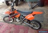 ktm 65 for Sale