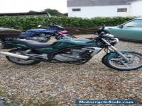 Kawasaki ER500 A3 ER5 Long MOT Lovely condition ER 500