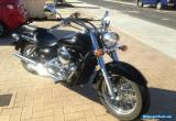 honda shadow vt750c for Sale
