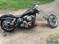 1979 Harley-Davidson Other