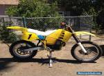1995 Husaberg Fe501 for Sale