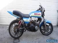 1974 Kawasaki KZ650