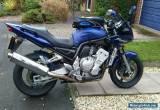 Yamaha Fazer 1000 for Sale