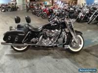 Harley-Davidson Road King Classic 2005