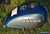 HONDA CM 400 GAS TANK for Sale