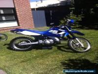DT 230 Yamaha