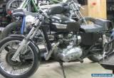 1976 Triumph Bonneville for Sale