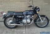 1974 Honda CB for Sale