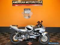 2003 Honda CBR 600F4