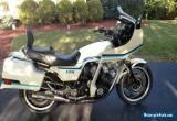 1982 Honda CBX for Sale
