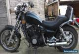 1989 KAWASAKI  BLACK V TWIN for Sale