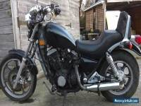 1989 KAWASAKI  BLACK V TWIN
