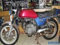 Honda Superdream CB250N  Motorcycle motor bike Runner for restoration  Leeds