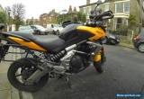 KAWASAKI VERSYS 650 WITH LOTS OF EXTRAS for Sale