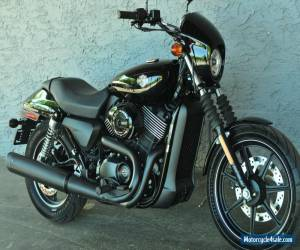 2015 Harley-Davidson Other for Sale