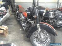 1975 Harley-Davidson Other