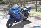 Kawasaki ZX6 for Sale