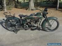 1923 Harley-Davidson Other