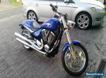 Victory Hammer V Twin for Sale