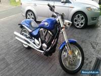 Victory Hammer V Twin