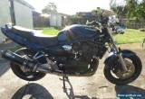 Suzuki Gsf 1200 Bandit for Sale