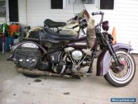 1948 Harley-Davidson Other