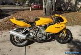 2003 Ducati Supersport for Sale
